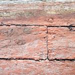 Planken im Detail
