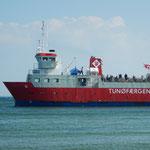 Tunø Færge