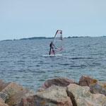 Surfer- Foto von Chiara