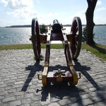 Plough´s Batterier in Faaborg