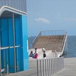 Das neue Strandbad