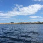 Samsø Nordwestküste