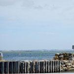 Hafenansteuerung Marstal