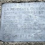69 Maison de M Lavigne Pierre