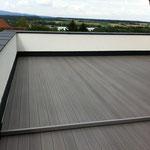 WPC Terasse Techboard Granit