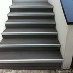 WPC Treppe