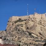 Festung Santa Barbara