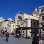 Plaza Ayutamente