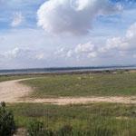 Salzseen bei Torrevieja