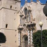 Kirchenporta
