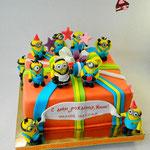 Торт миньон-1-5300р.