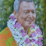 Maire de Punaauia - Vendu
