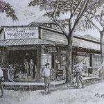 Centenaire PPT - Marché colonial 1914 - VENDU