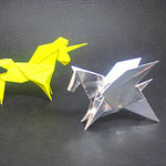 折り紙教室(山田 勝久 先生)第4水曜日 14:00~