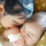 二人目の産後の幸せをあなたにお届します。