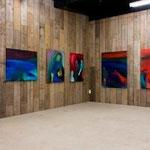 2011年「魔法をかけたかった」(Gallery HAM  名古屋)撮影:大須賀信一