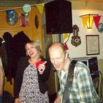 Samen dansen en swingen!