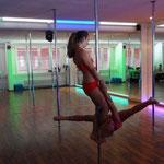 Eröffnungsparty Mystique Pole Dance 15.09.2012