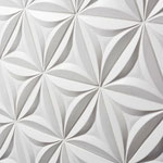 $43.65/sqft + shipping, Stellar Marea 6″ Triangles