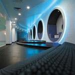 Wedi has been used in numerous luxury hotels and spas for complete customization options!