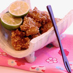 Karaage (Japanese fried chicken)