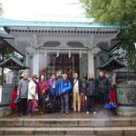 椙森神社(恵比須神)