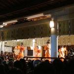 中秋管絃祭④