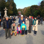 鶴岡八幡宮①