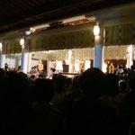 中秋管絃祭①
