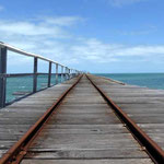 Canarvon - One Mile Jetty