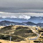 Mt. Buller - Skigebiet