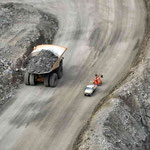 Kalgoorlie, Super Pit Goldmine