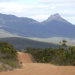 Stirling Range NP