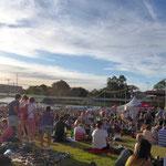 Adelaide - Silvester