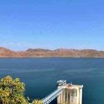 Lake Agyle
