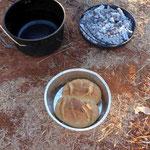 Campoven - Brot