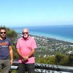 Florian and Tony