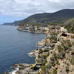 Umgebung Hobart