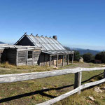 "Craig's Hut - Aus dem Film ""the man from snowy river"""
