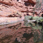 Garden of Eden im Kings-Canyon