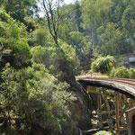 Walhalla Railway