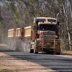 Roadtrain East Mac`s