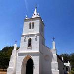 Kirche bei Beagle Bay