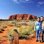 Uluru Nationalpark
