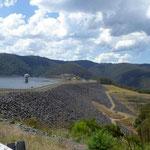 Stausee - Wasserversorgung Melbourne