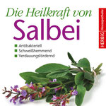 Die Heilkraft von Salbei Originalausgabe Herbig Verlag