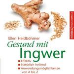Gesund mit Ingwer Softcover-Ausgabe Kopp Verlag