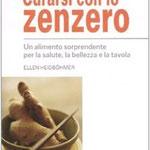 Gesund mit Ingwer italienische Softcover-Ausgabe