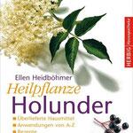 Heilpflanze Holunder Original-Ausgabe Herbig Verlag