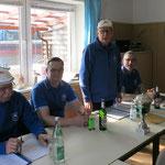 Jahresmitgliederversammlung des ARK